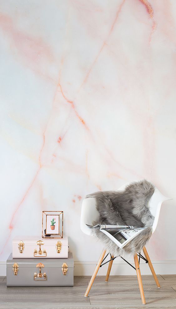 From Actual Stone Marble To Marbelized Paper And Accessories, Here Are  Marble Pieces That Will Have You Bringing This Design Trend Into Your Home  This Year.